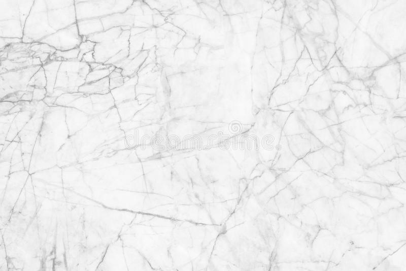 White marble texture, detailed structure of marble in natural patterned for background and design. White marble patterned texture background. Marbles of royalty free stock photos