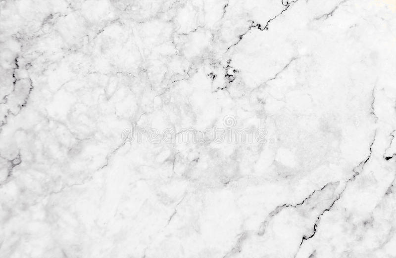White marble texture with lots of bold contrasting veining. Natural pattern for backdrop or background, And can also be used create marble effect to royalty free stock photo