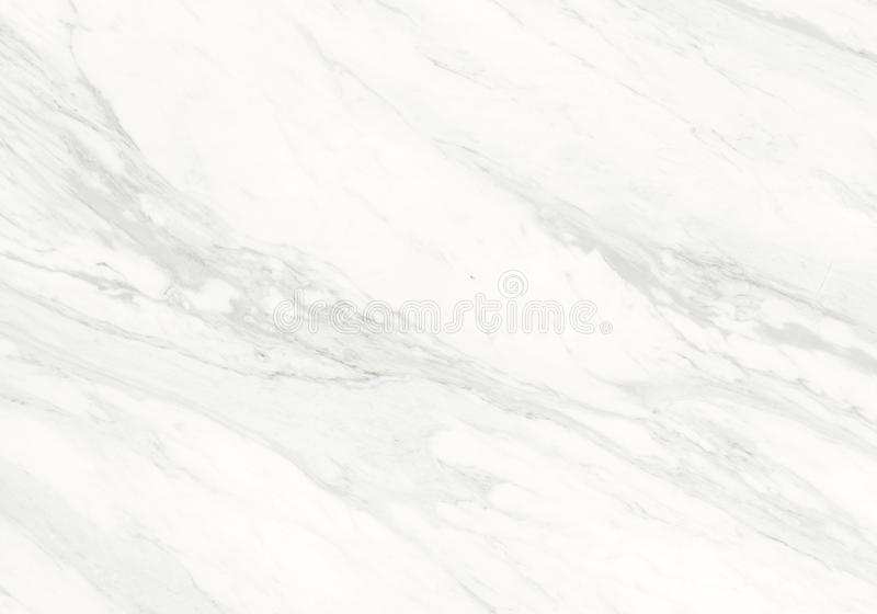 White marble texture in natural pattern. With high resolution for background and design art work. White stone floor stock images