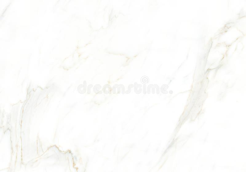 White marble texture in natural pattern. With high resolution for background and design art work. White stone floor royalty free stock photo