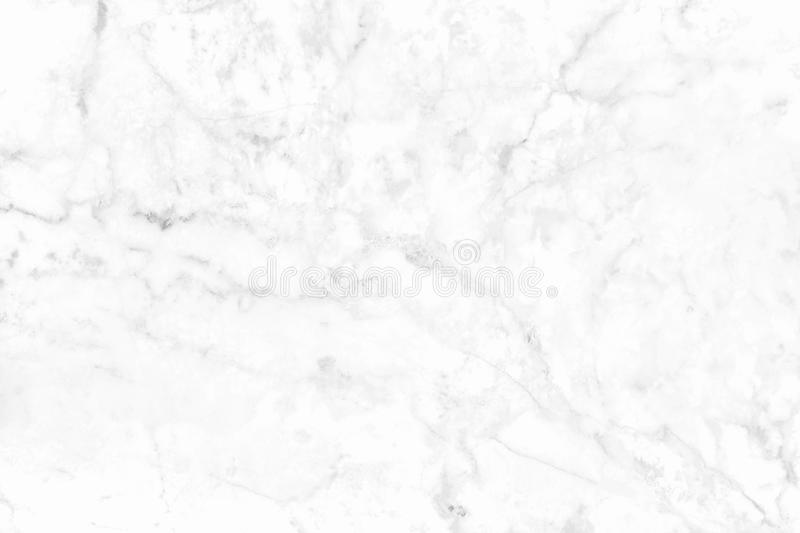 White marble texture in natural pattern with high resolution. Tiles stone floor. royalty free stock photography