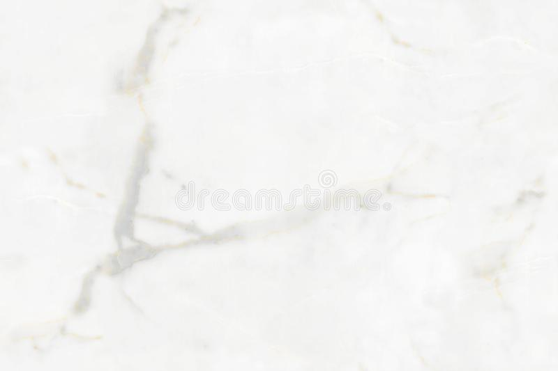 White marble texture in natural pattern, White stone floor. Elegance, counter. royalty free stock image
