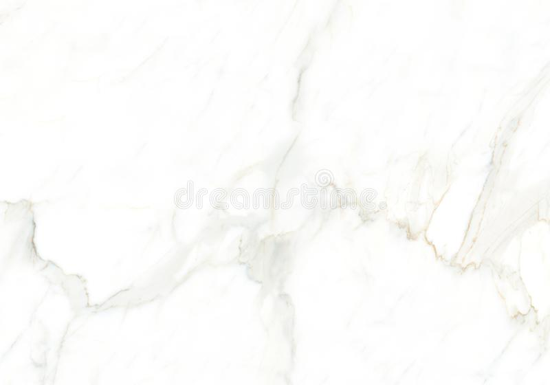White marble texture in natural pattern. With high resolution for background and design art work. White stone floor royalty free stock photos