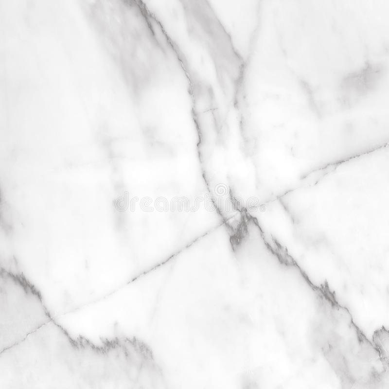 White marble texture pattern background. royalty free stock image