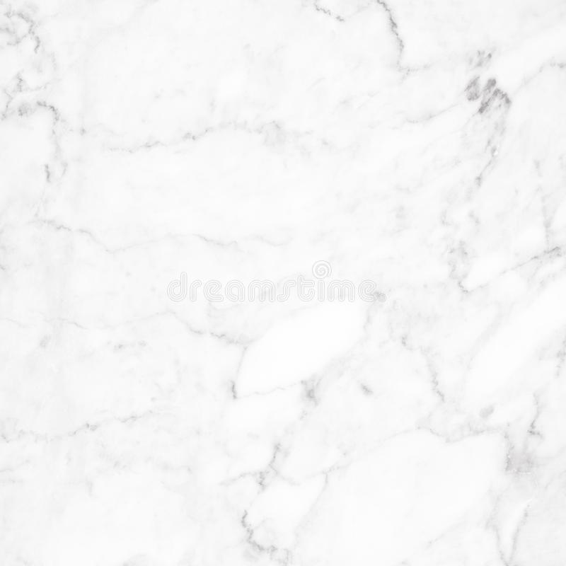 White marble texture pattern background. stock images