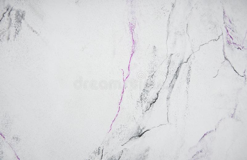 White marble texture. Abstract background stock photography