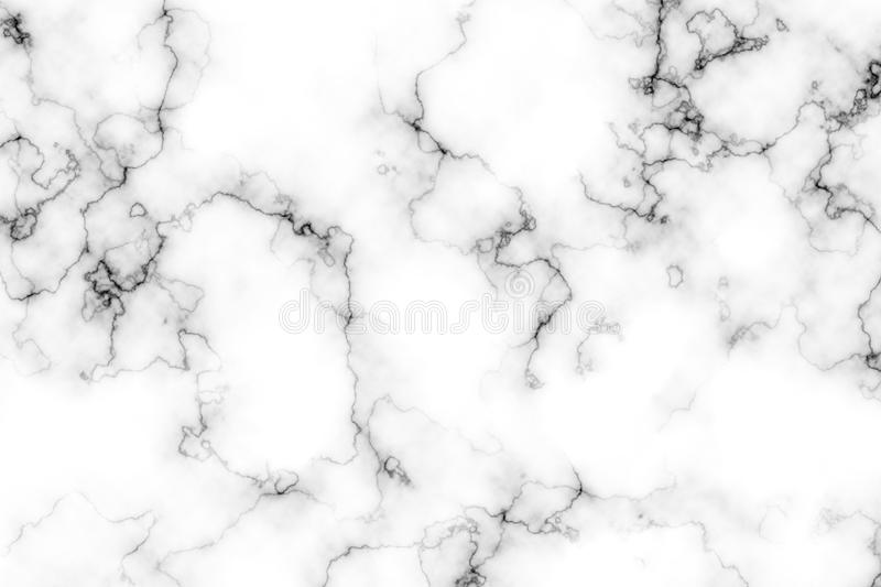 White marble textured stock photography