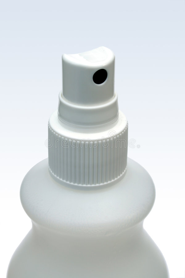 Download White Medical Spray-head Close-up Stock Image - Image: 9217893