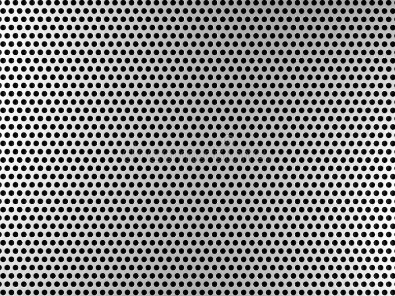 Download White Metal Background Royalty Free Stock Photo - Image: 27378665