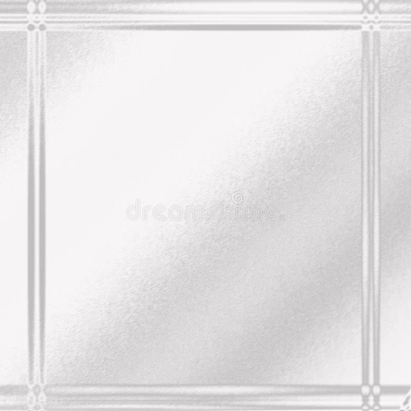 Download White Metal Background With Horizontal Scratches Texture Stock Illustration - Illustration of grunge, design: 28610885