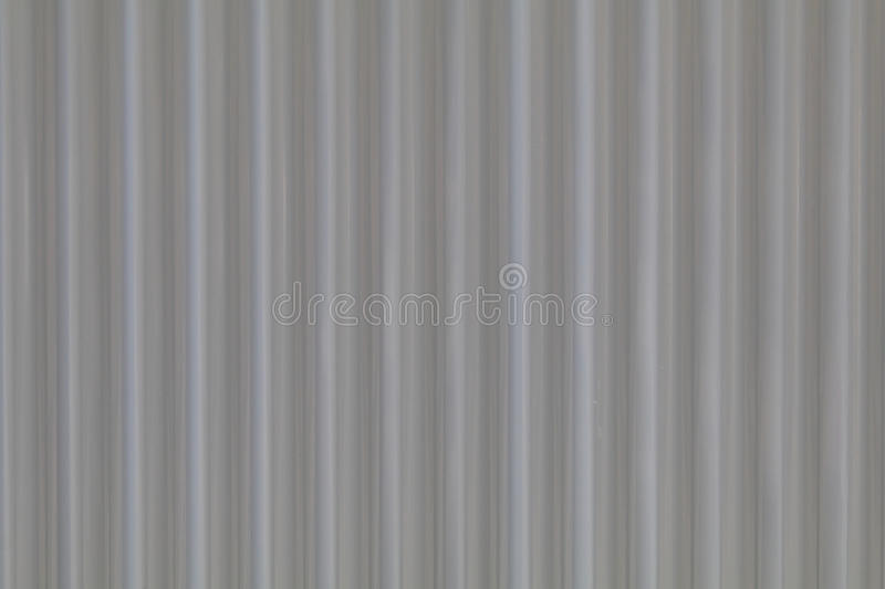 White metal plate wall texture and background seamless. Abstract royalty free stock image
