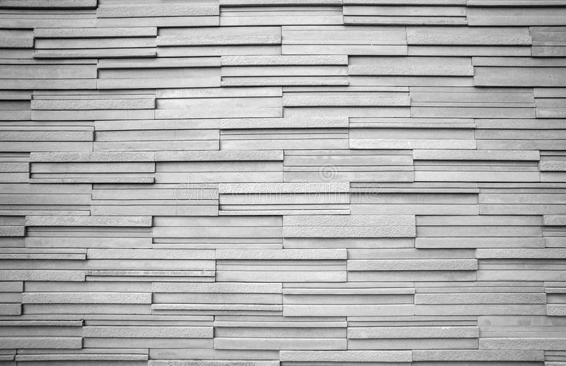 White modern granite wall decor background stock photos