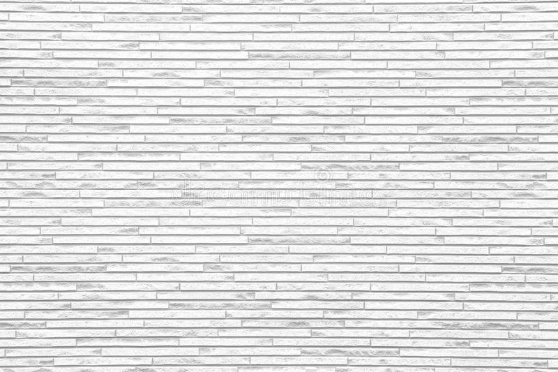 White modern wall background stock photo