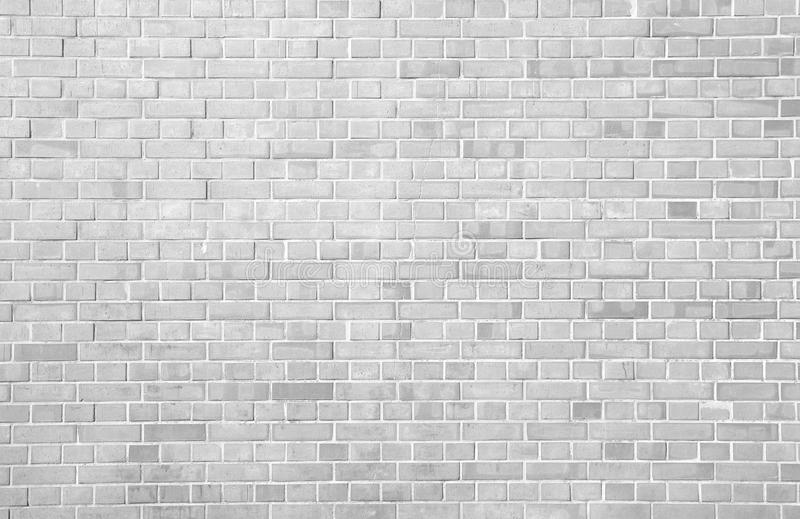 White modern wall background stock image