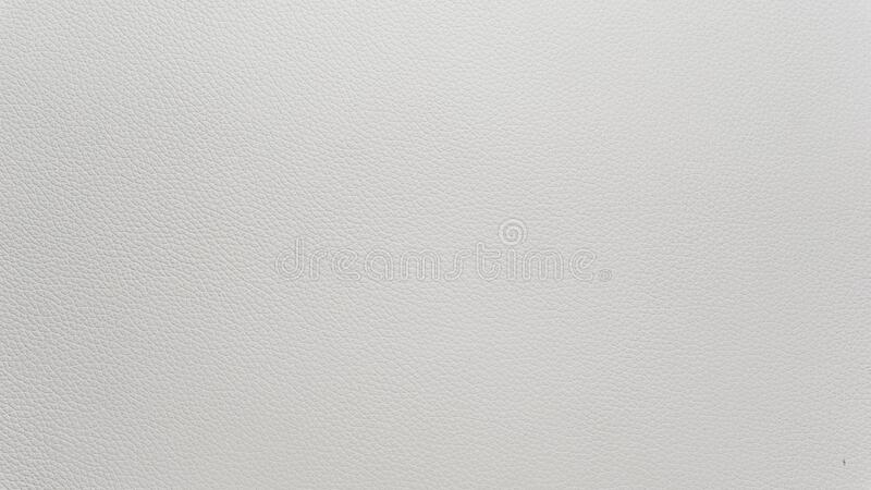 White natural leather texture macro, background for designers royalty free stock photo