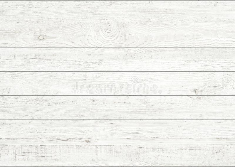 White natural wood wall background. Wood pattern and texture background. White natural wood wall background. Wood pattern and texture for background royalty free stock photos