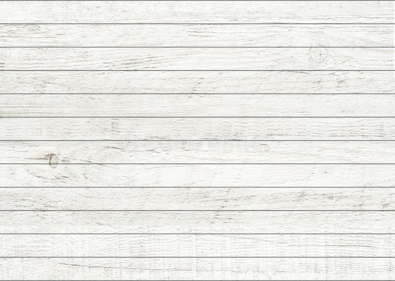 White natural wood wall background. Wood pattern and texture background. White natural wood wall background. Wood pattern and texture for background stock photography