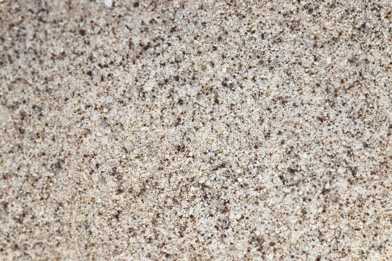 White Noise Gritty Sandy Grunge Textured Abstract Background.  royalty free stock images
