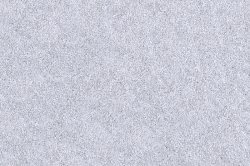 White nonwoven fabric texture royalty free stock images