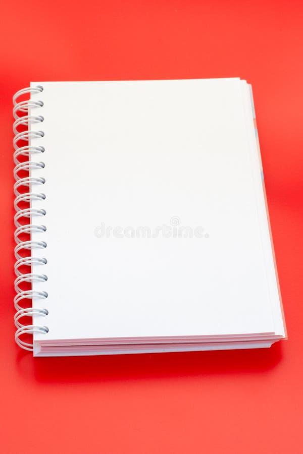white notes obraz royalty free