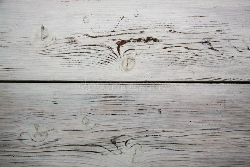 White old painted wood background. Vintage. provans royalty free stock photos