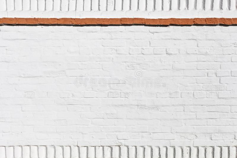 White old wall texture, relief, background for design stock photo