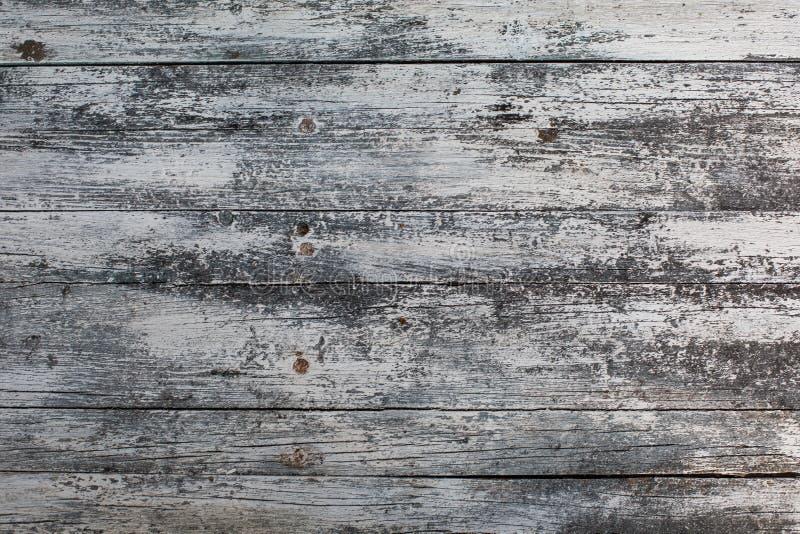White old wood background,white texture background, stock photo