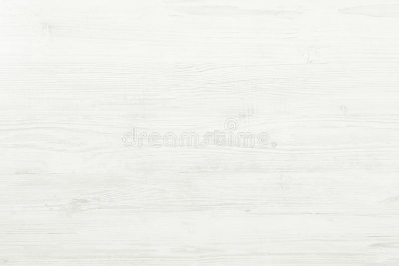 White Organic Wood Texture. Light Wooden Background. Old Washed Wood stock image