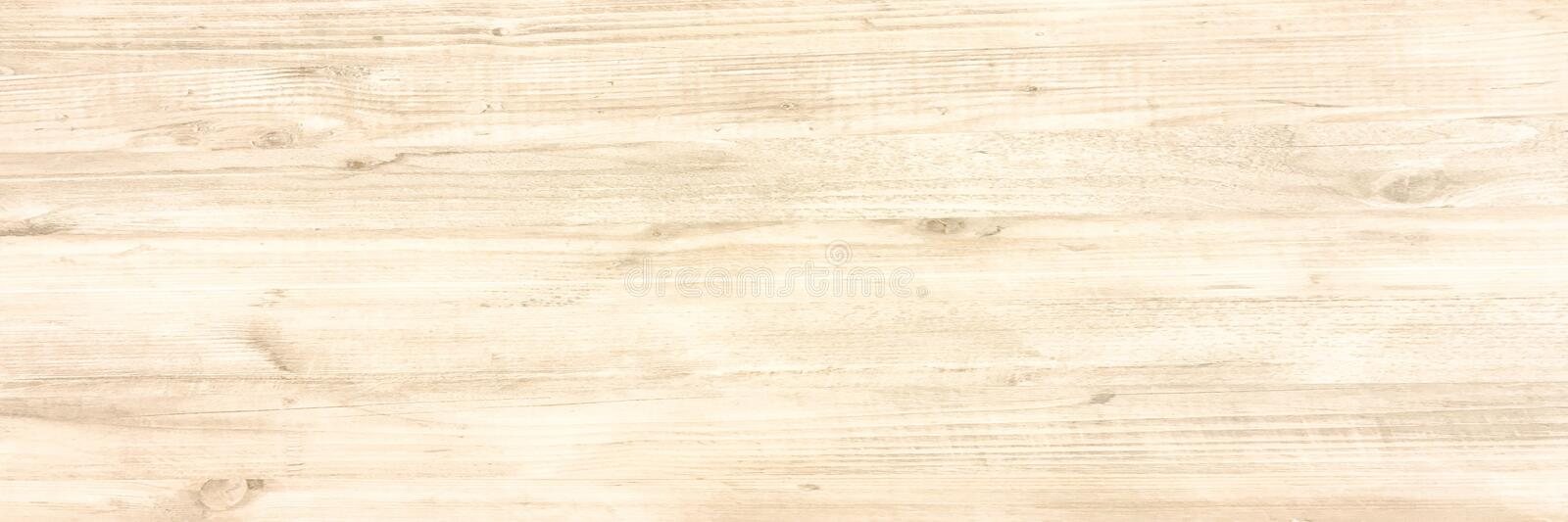 White Organic Wood Texture. Light Wooden Background. Old Washed Wood royalty free stock image