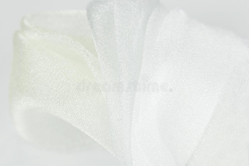 Download White Organza Fabric Texture Stock Photo - Image: 17474104