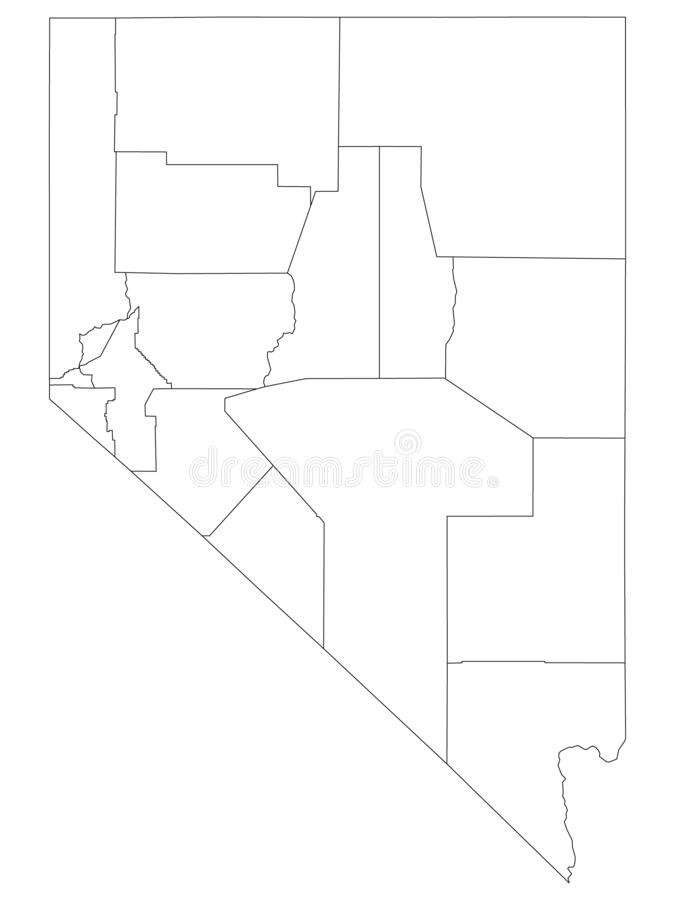 State Nevada Outline Stock Illustrations 665 State Nevada Outline Stock Illustrations Vectors Clipart Dreamstime
