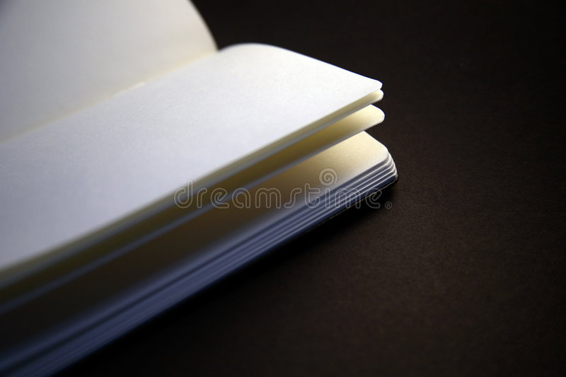 Download White Pages stock image. Image of blank, paper, sketch - 1746067