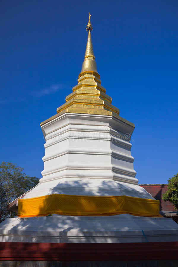 Download White pagoda stock photo. Image of ancient, temple, outdoors - 39509370