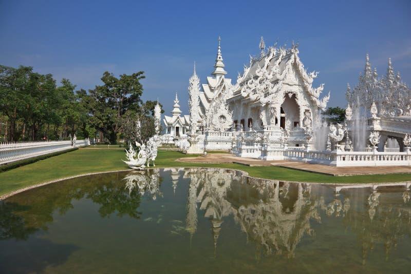 Download White  palace stock photo. Image of fish, pavilion, garden - 26448046