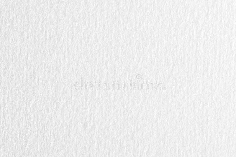 White paper background, Macro closeup for design work. stock images
