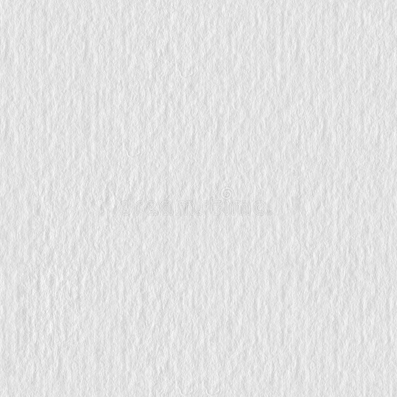 White paper background, rough pattern stationery texture. Seamle royalty free stock image