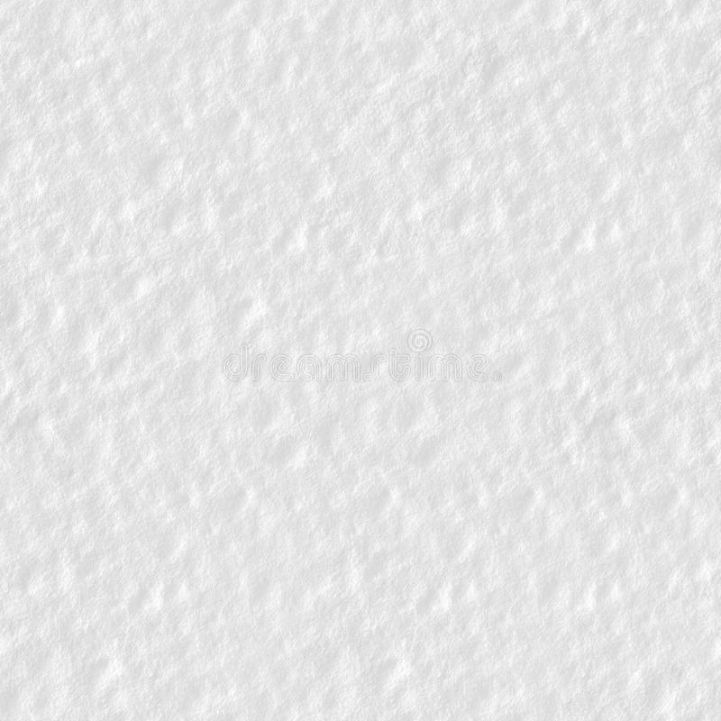 White paper background, texture from paper tissue. Seamless squa royalty free stock image