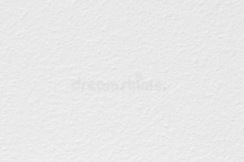 White paper background, texture from paper tissue. stock image