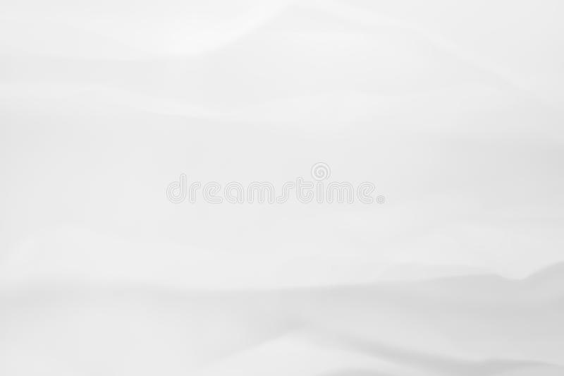 White paper layers blur lines minimalist background royalty free stock image