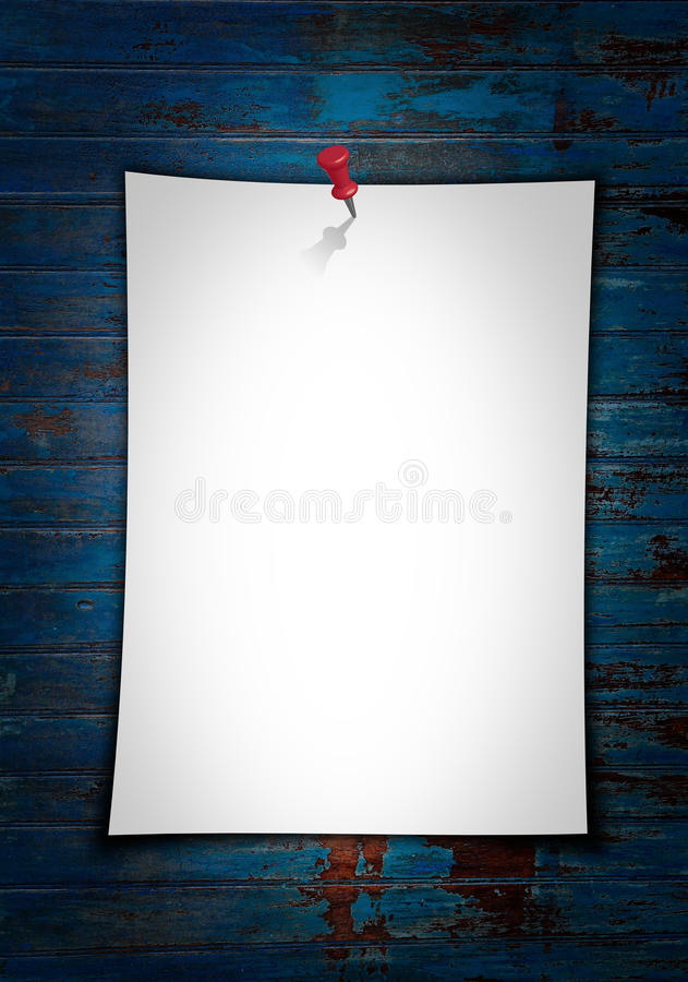 Download White paper note stock photo. Image of background, clipboard - 19130484
