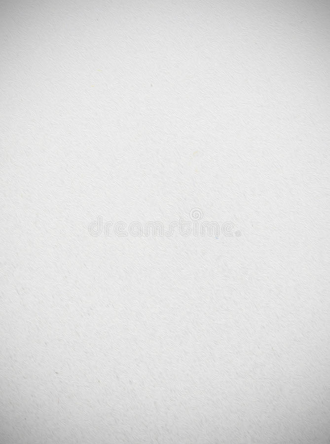 White paper pattern, texture, abstract stock photo