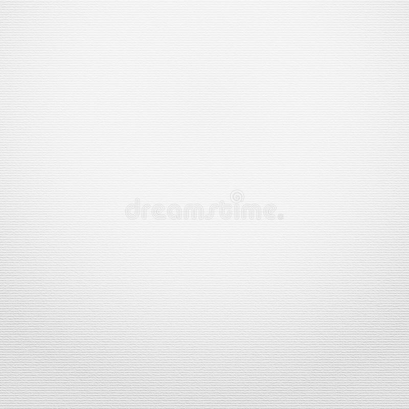White paper template texture. White paper template background or texture royalty free illustration