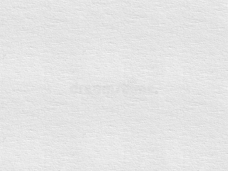 White paper texture. White clear paper texture background stock illustration