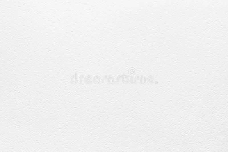 White paper texture. stock photography