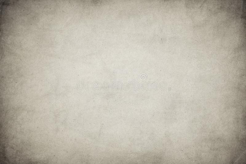 White paper texture background. Nice high resolution background vector illustration