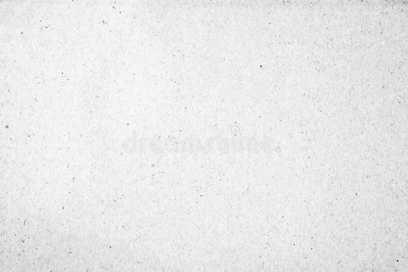 White paper texture background. Nice high resolution background stock illustration