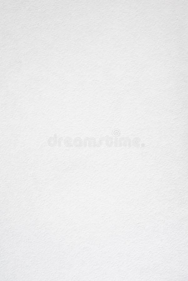 White paper texture background. Nice high resolution background. royalty free stock photo