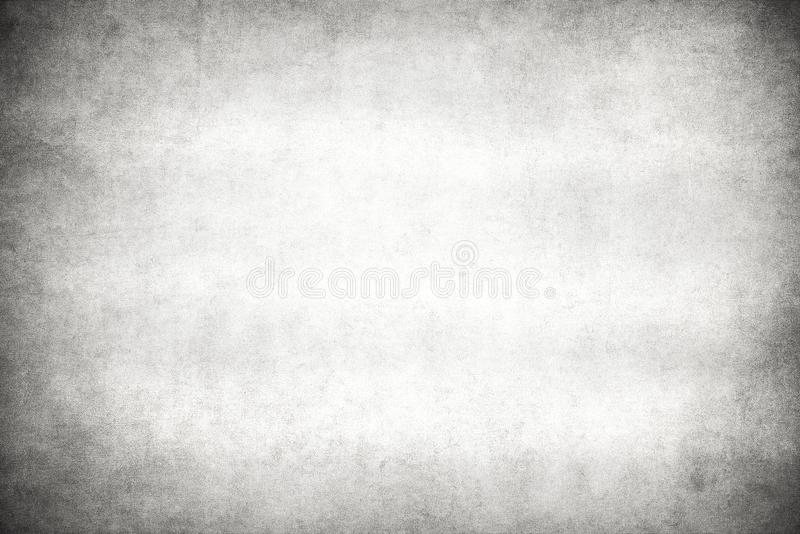 White paper texture background. Nice high resolution background. royalty free illustration