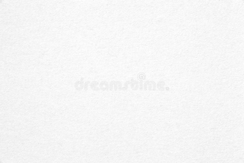 White paper texture stock image