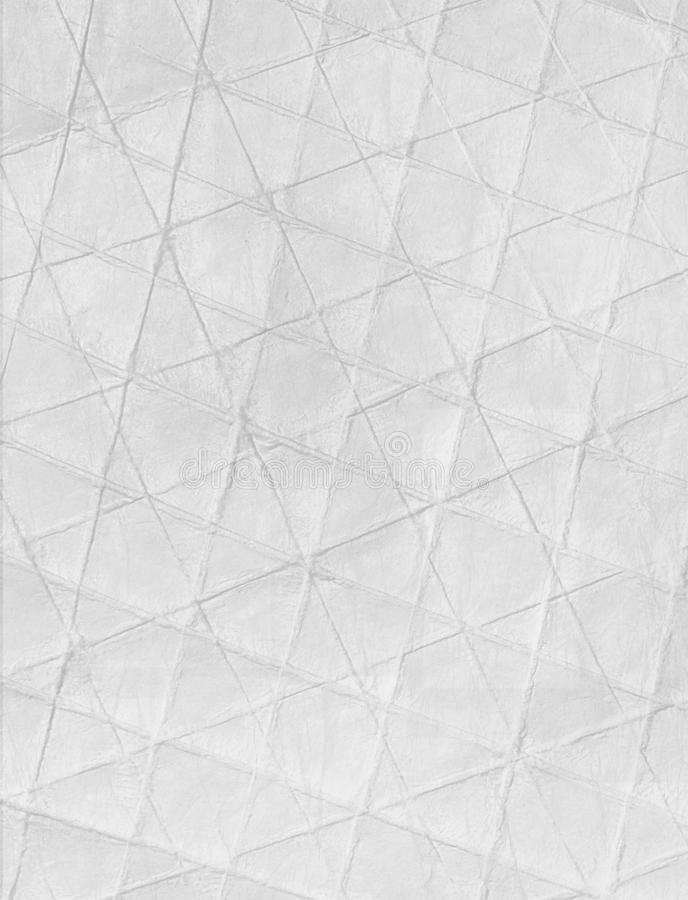 White Paper Texture. Geometric Background For Business And Templates ...